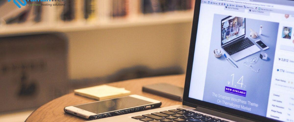 Bagaimana Cara Membuat Website Bagi Orang Awam?