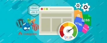 Optimasi Kecepatan Website Menggunakan PageSpeed