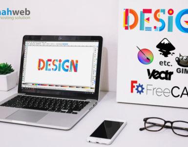 Freeware Tools Gratis Untuk Desainer