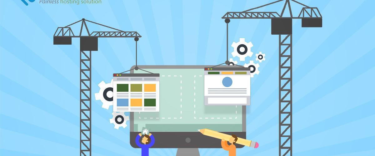 Perangkat Desain Web Online Terbaik untuk Pembuatan Web