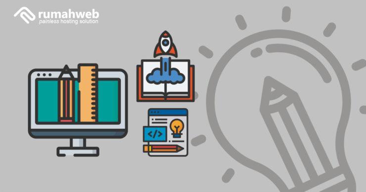 Cara Merancang Website Untuk Bisnis Kecil