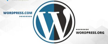 Apa Perbedaan WordPress.com dan WordPress.org?