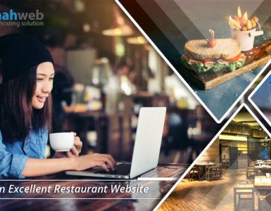 3 Tips Membangun Website Restoran Yang Menarik