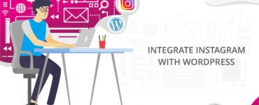 Cara Mengintegrasikan Instagram Dengan WordPress