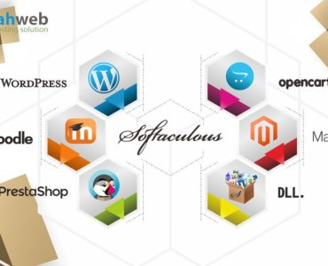 Mudahnya Membuat Website Menggunakan Softaculous