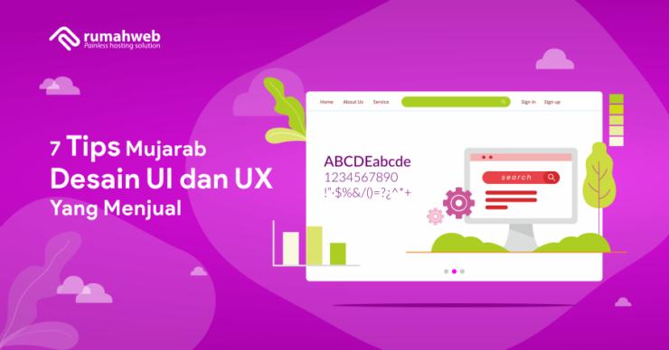 banner blog - 7 Tips Mujarab Desain UI dan UX Yang Menjual