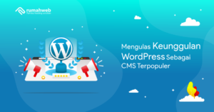 OpenGraph - Mengulas Keunggulan WordPress Sebagai CMS Terpopuler