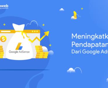 banner blog - Meningkatkan Pendapatan Dari Google Adsense