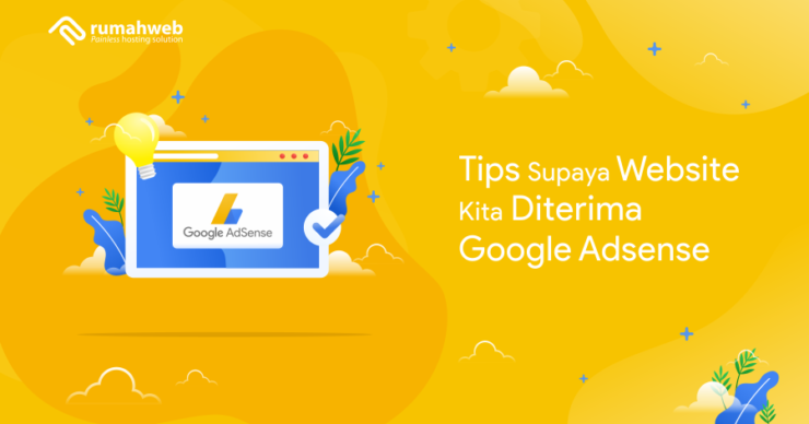 banner blog - Tips Supaya Website Kita Diterima Google Adsense