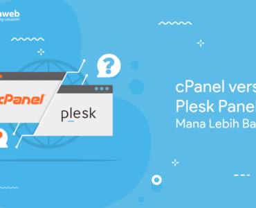 banner blog - cPanel versus Plesk Panel, Mana Lebih Baik