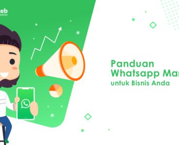 banner blog - panduan whatsapp untuk marketing bisnis anda