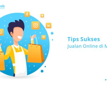 banner blog - tips sukses jualan online di sosmed