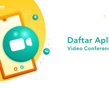 banner blog - daftar aplikasi video conference
