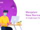banner blog - menjalani new normal di lingkungan kerja