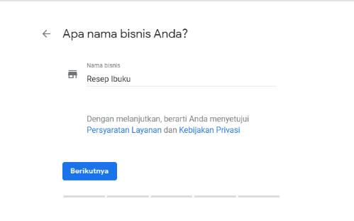 image 3 - Cara Agar Bisnis Muncul di Google Search