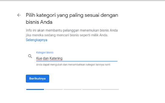 image 4 - Cara Agar Bisnis Muncul di Halaman Pertama Google Search