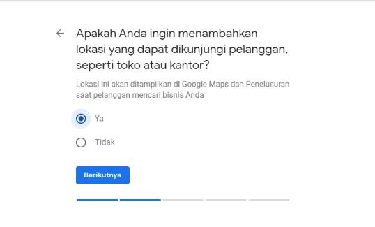 image 5 - Cara Agar Bisnis Muncul di Halaman Pertama Google Search