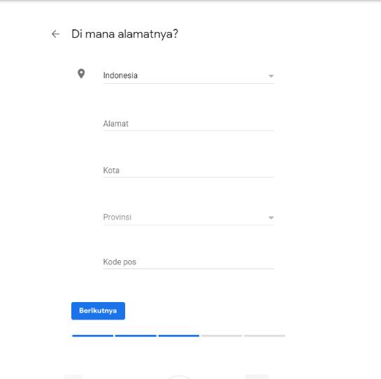 image 6 - Cara Agar Bisnis Muncul di Halaman Pertama Google Search