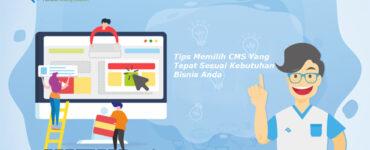 banner - Tips Memilih CMS Yang Tepat Sesuai Kebutuhan Bisnis Anda