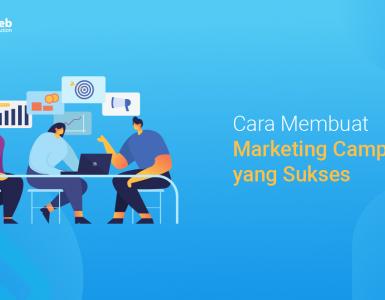 Opengraph - Cara Membuat Marketing Campaign yang Sukses