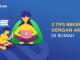 banner blog - 3 tips bekerja dengan anak di rumah