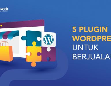 banner blog - 5 Plugin WordPress untuk Berjualan