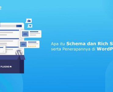 banner blog - Apa itu Schema dan Rich Snippet serta Penerapannya di WordPress