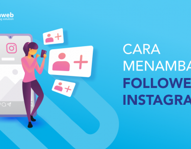 banner blog - Cara Menambah Followers Instagram