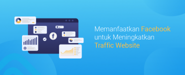 banner blog - Memanfaatkan Facebook untuk Meningkatkan Traffic Website