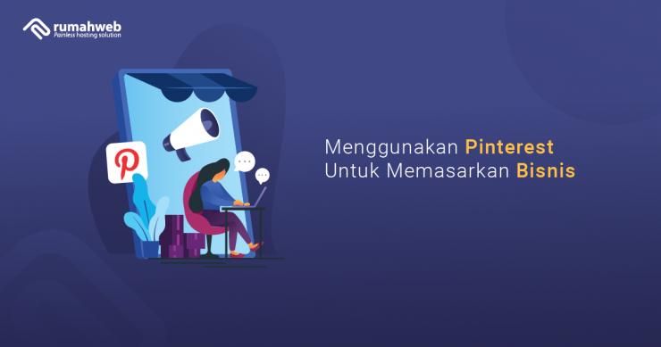 banner blog - Menggunakan Pinterest untuk Memasarkan Bisnis