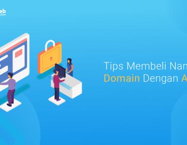 banner blog - Tips Membeli Nama Domain dengan Aman