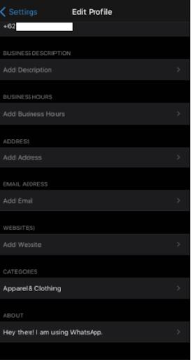 image 2 - Cara Membuat WhatsApp Business