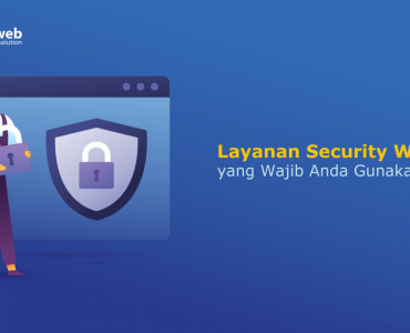 Layanan Security Website yang Wajib Anda Gunakan