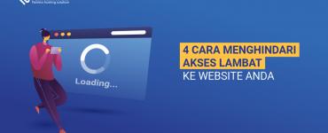 banner blog - 4 Cara Mengatasi Akses Website yang Lambat atau Sulit di Akses