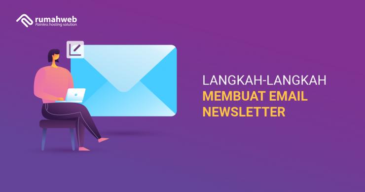 banner blog - Langkah-Langkah Membuat Email Newsletter