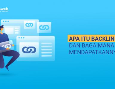 banner blog - Apa itu Backlink dan Bagaimana Cara Mendapatkannya