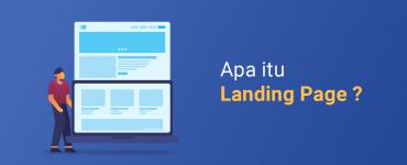 banner blog - Apa itu Landing Page