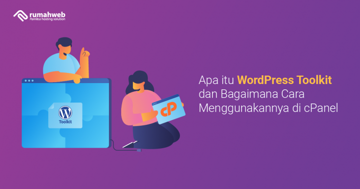 banner blog - Apa itu WordPress Toolkit dan Bagaimana Cara Menggunakannya di cPanel