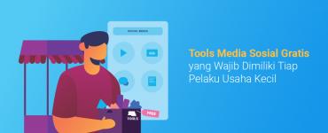 banner blog - Tools Social Media Gratis yang Wajib Dimiliki Tiap Pelaku Usaha Kecil