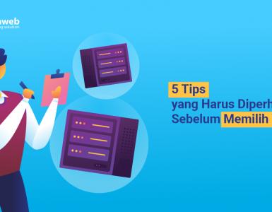 banner blog - 5 Tips yang Harus Diperhatikan Sebelum Memilih VPS