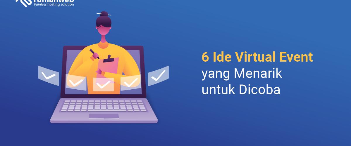 banner blog - 6 Ide Virtual Event yang Menarik untuk Dicoba