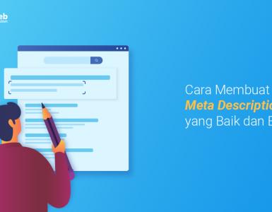banner blog - Cara Membuat Meta Description yang Baik dan Benar