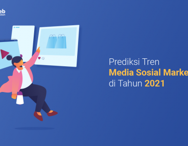 banner blog - Prediksi Tren Media Sosial Marketing di Tahun 2021