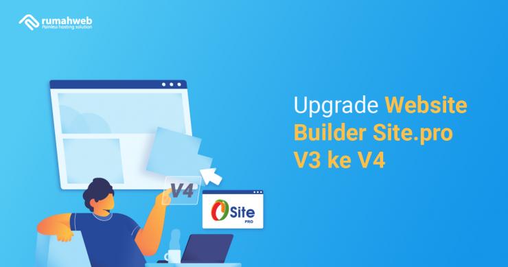 Upgrade Website Builder Site.pro V3 ke V4 1