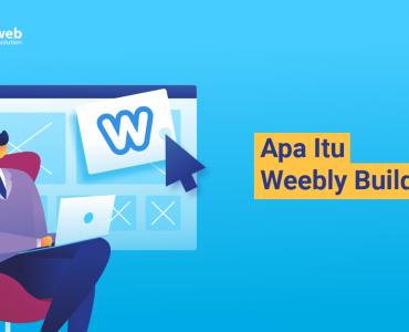 banner blog - Apa Itu Weebly Builder