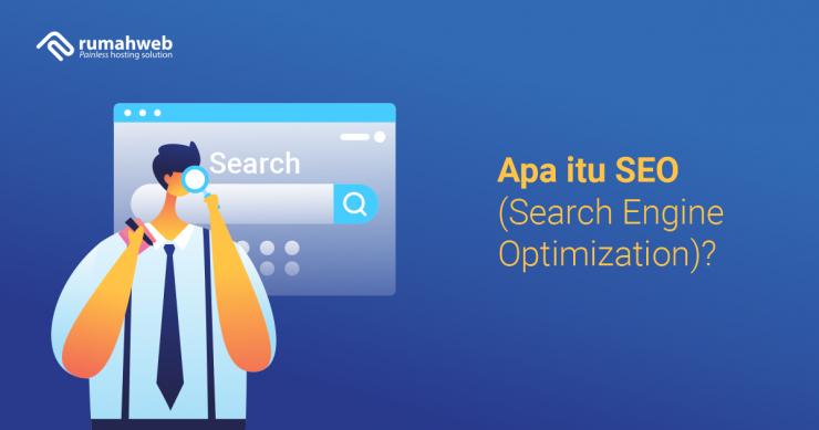 banner blog - Apa itu SEO (Search Engine Optimization)