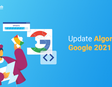 banner blog - Update Algoritma Google 2021