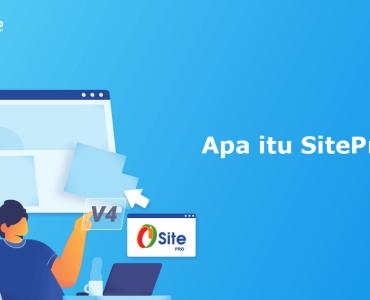 Apa itu SitePro Website Builder?
