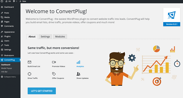 Convert Plus-min