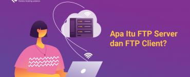 banner blog - Apa Itu FTP Server dan FTP Client